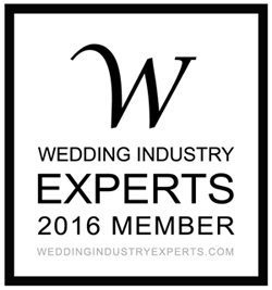 wedding industry expert